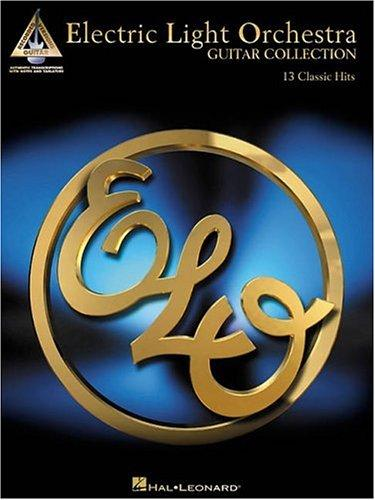 Electric Light Orchestra Guitar Collection by Electric Light Orchestra