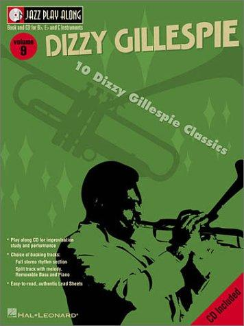 Vol. 9 - Dizzy Gillespie by Dizzy Gillespie