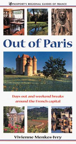 Out of Paris by Vivienne Menkis-Ivry