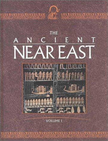 The Ancient Near East by