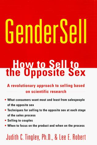 Gendersell by Judith C. Tingley