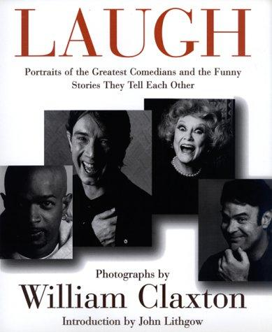 Laugh by William Claxton