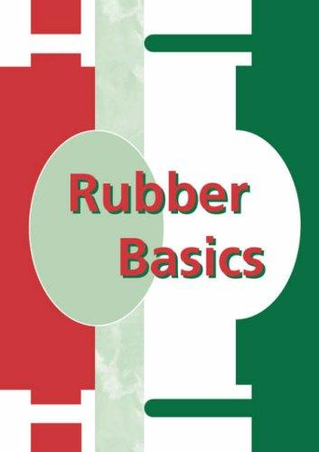 Rubber Basics by R., B. Simpson