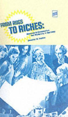 From Rugs to Riches by Jennifer Ann Loehlin