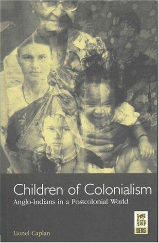 Children of Colonialism