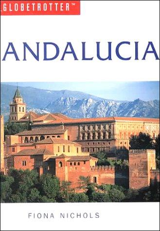 Andalucia Travel Guide by Globetrotter