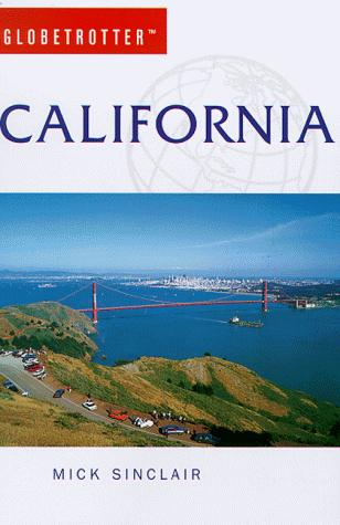 California Travel Guide by Globetrotter