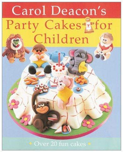 Party Cakes for Children