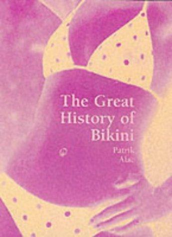 The Bikini by Patrick Alac