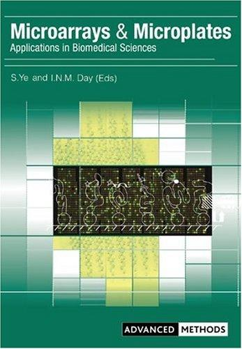 Microarrays and Microplates by I.n.m. Day