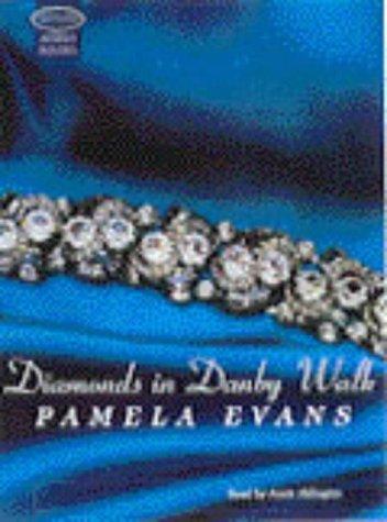 Diamonds in Danby Walk