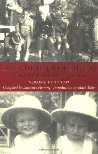 Last children of the Raj by