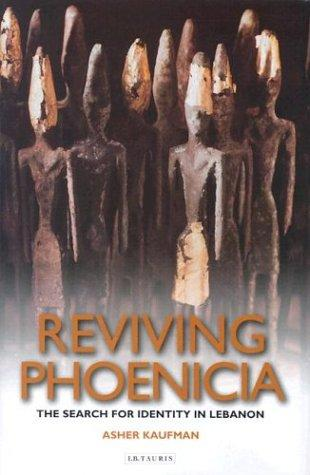 Reviving Phoenicia by Asher Kaufman