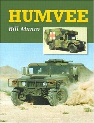 Humvee by Bill Munro