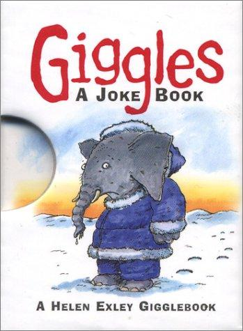 Giggles by Helen Exley