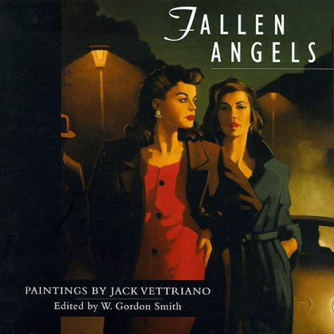 Fallen angels by Jack Vettriano
