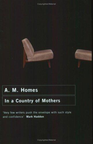 In a Country of Mothers by A M Homes