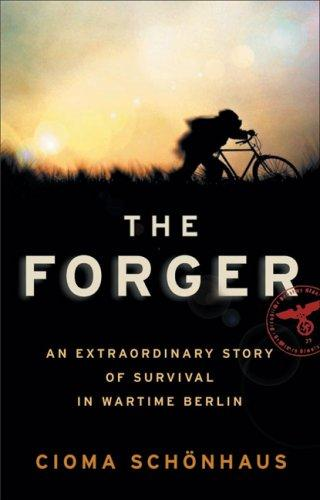 The Forger by Cioma Schonhaus