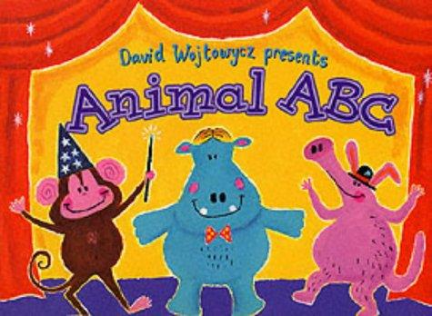 David Wojtowycz presents animal ABC by David Wojtowycz