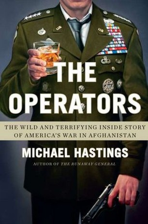Image 0 of The Operators: The Wild and Terrifying Inside Story of America's War in Afghanis