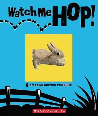 Watch Me Hop by