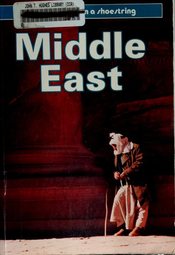 Middle East on a shoestring by
