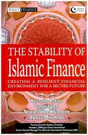 The stability of Islamic finance by Hossein Askari