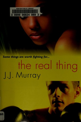 The real thing by J. J. Murray