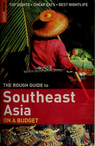 The Rough Guide to Southeast Asia on a Budget by Not Available (NA)