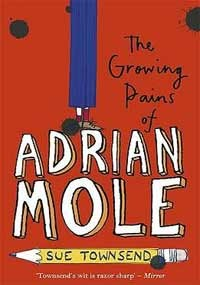 Growing Pains of Adrian Mole by