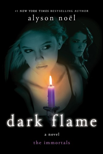 Dark Flame by