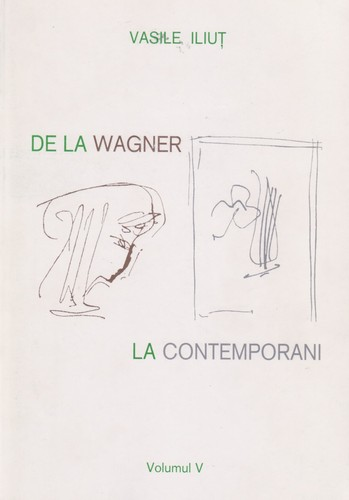 De la Wagner la contemporani, vol 5 by