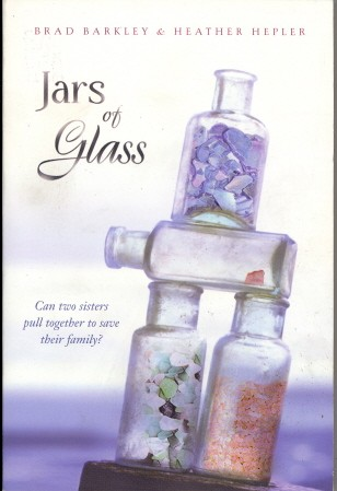 Jars of Glass by