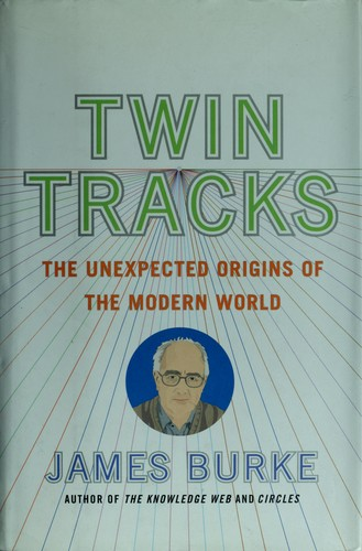 Twin tracks by James Burke