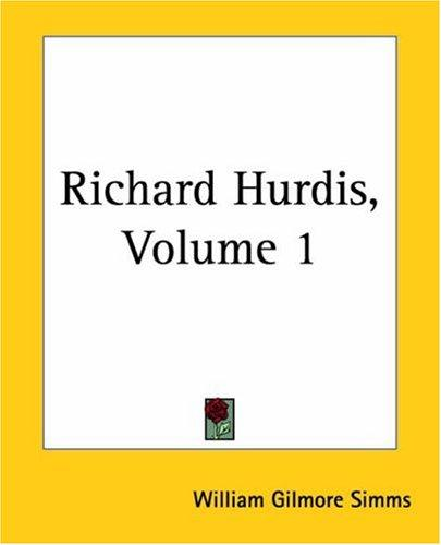 Richard Hurdis
