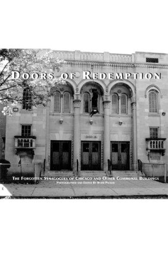 Doors of Redemption by Robb Packer