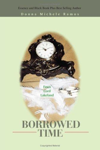 Borrowed Time by Donna Michele Ramos