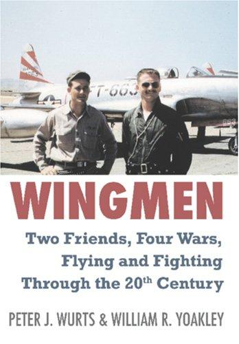 Wingmen by Peter J. Wurts