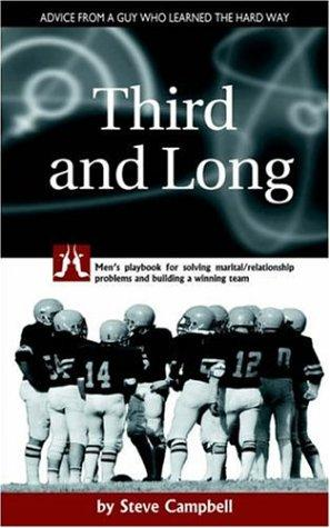 Third and Long by Steve Campbell