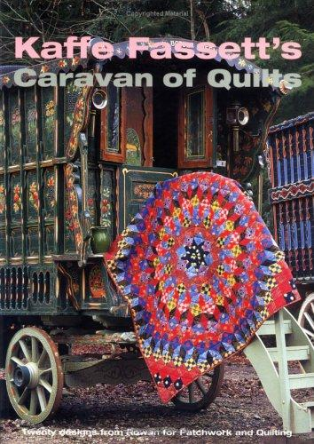 Image 0 of Kaffe Fassetts Caravan of Quilts
