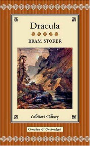 Dracula (Collector's Library) by Bram Stoker