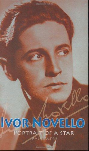 Ivor Novello (H Books) (H Books) by Paul Webb