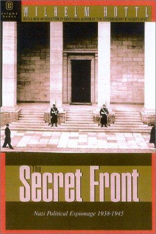 The Secret Front