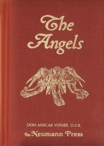 The Angels by Dom Anscar Vonier