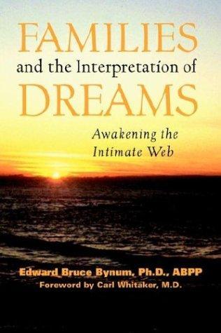 Families and the interpretation of dreams