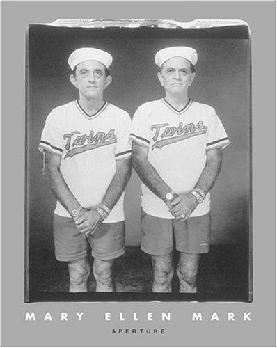 Twins by Mary Ellen Mark