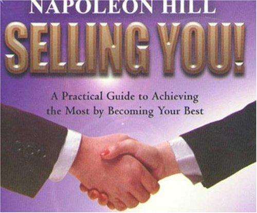Selling You! by Napoleon Hill