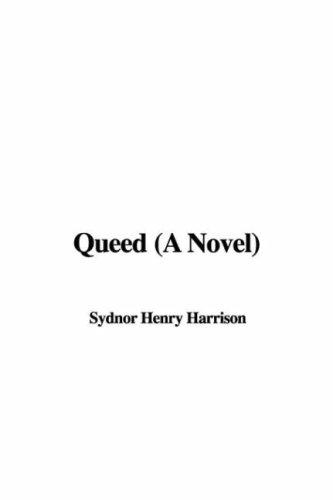 Queed (A Novel)