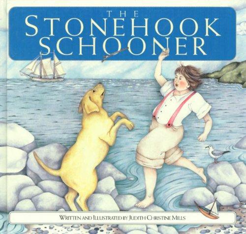 The Stonehook Schooner