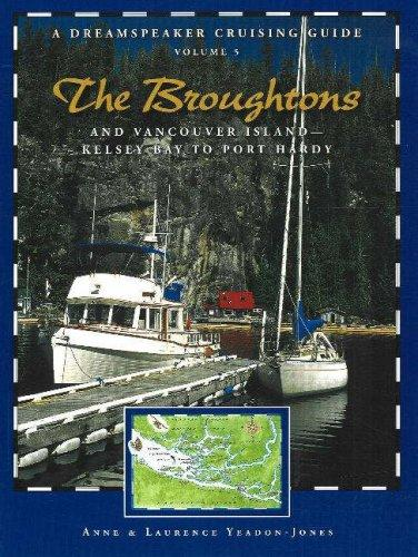 The Broughtons by Anne Yeadon-Jones